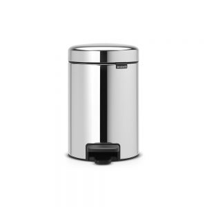 Brabantia newIcon 3L Brilliant Steel