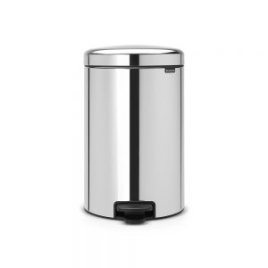 Brabantia newIcon 20 L Brilliant Steel