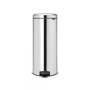 Brabantia newIcon 30 L Brilliant Steel