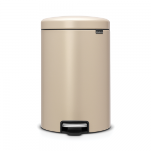 Brabantia newIcon 20 L Mineral Golden Beach