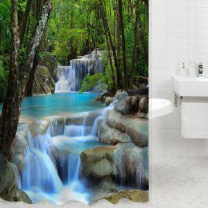 3D Vattenfall