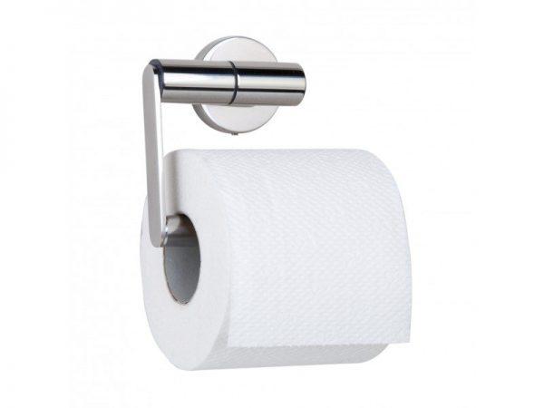 Toalettpappershållare Boston Polerad