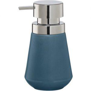Tvålpump Conical Blå