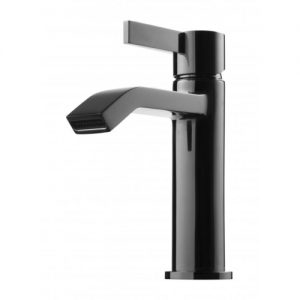 Tapwell Arman ARM071 Black Chrome