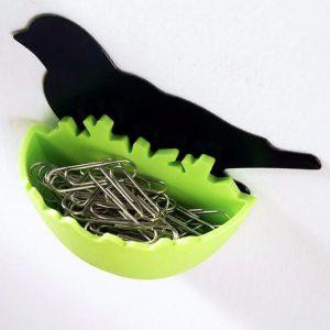 Förvaring Fågelbo 3-pack