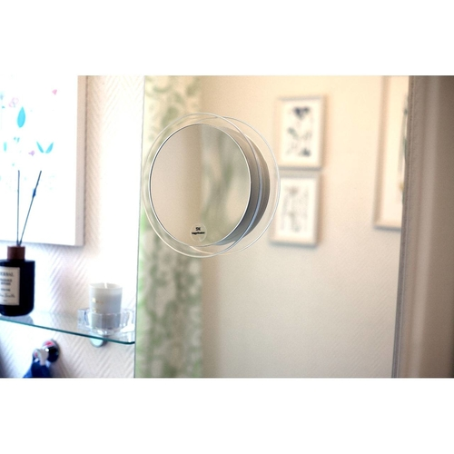 Sminkspegel Zoom