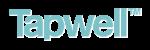 tapwell - logga